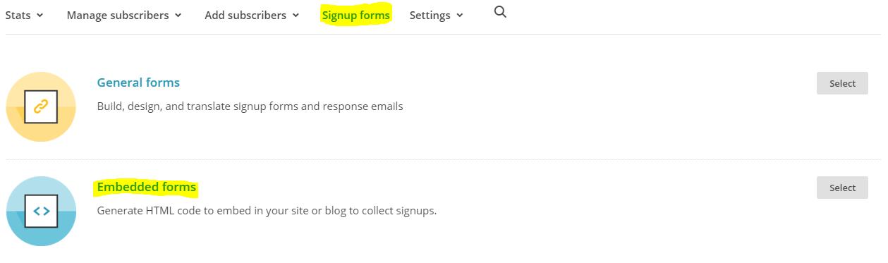 MailChimpCampaign4